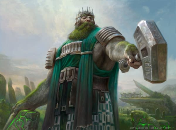 """Yorvo, Lord of Garenbrig"" Deck Tech - ""Magic: The Gathering"""