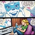 A New Strong Female DC Comics Character Makes Her New 52 Debut &#8211 Yankee Poodle