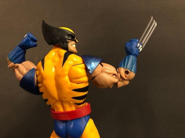 X-Men Marvel Legends 2018 Wave 10