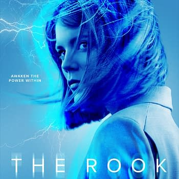 The Rook Gets New Ominous Trailer from Starz