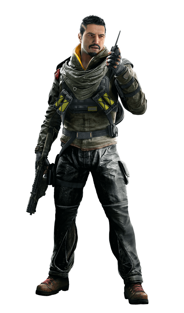 """Ubisoft Reveals """"Rainbow Six Siege"""" Additions For Operation: Ember Rise"""