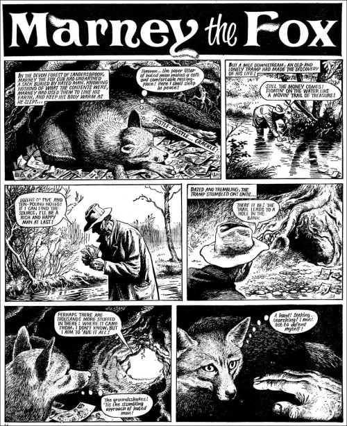 From Fishboy To The Invisibles – John Stokes Talks About A Life in Comics At Gosh Next Friday