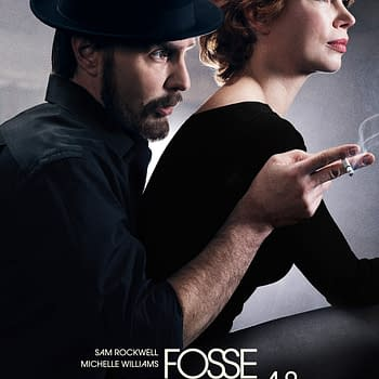 Brand New Teaser for FX Series Fosse/Verdon Hits During Oscars
