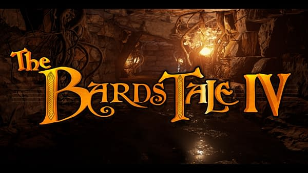 The GDC Has Announced The Bard's Tale for the Next Classic Games Postmortem