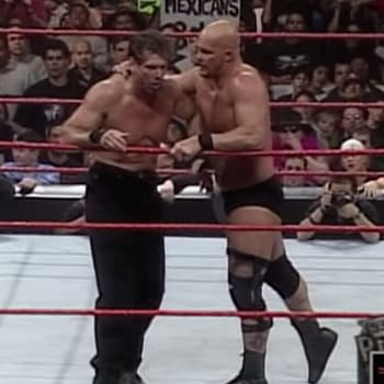 """""""Stone Cold"""" Steve Austin finally gets his hands on Mr. McMahon during the Royal Rumble Match: WWE"""