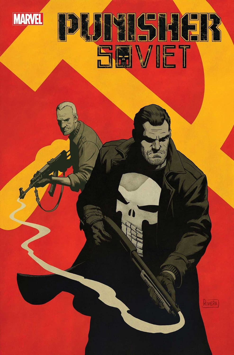 Garth Ennis to Write More Punisher Comics at Marvel Starting in November