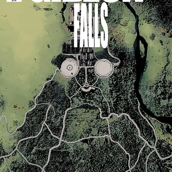 Gideon Falls #4 Review: Complex Characters and Fantastic Art