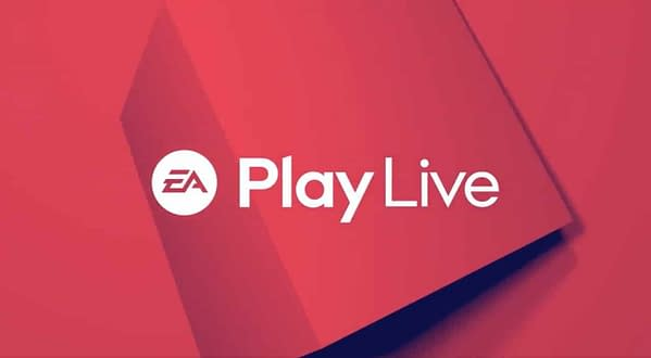 Electronic Arts Will Hold EA Play Live 2020 completely online with E3 canceled.