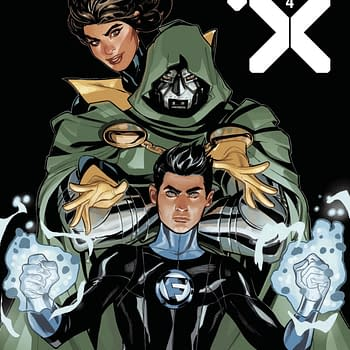 X-Men/Fantastic Four #4 &#8211 Yes This Book Still Exists [XH]