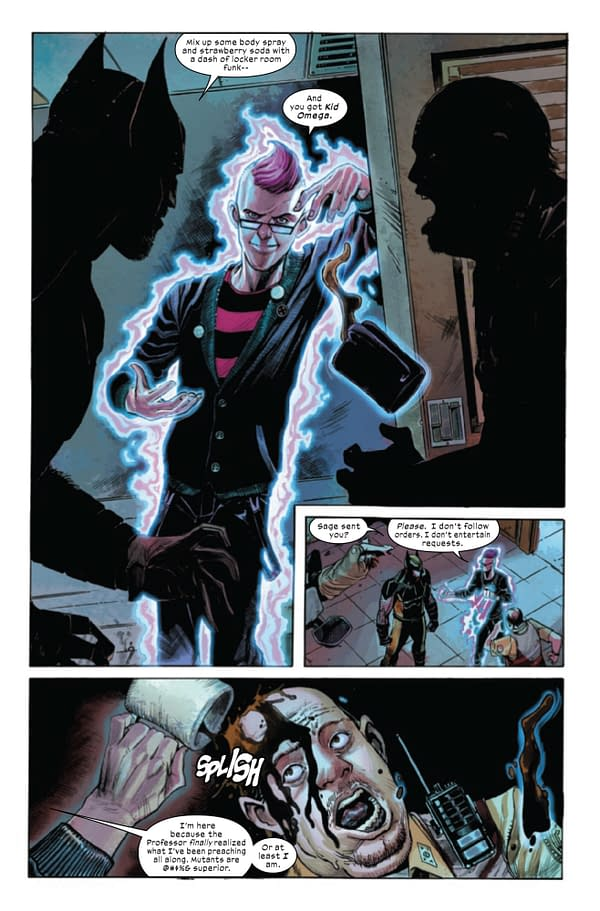 X-Force #2 [Preview]