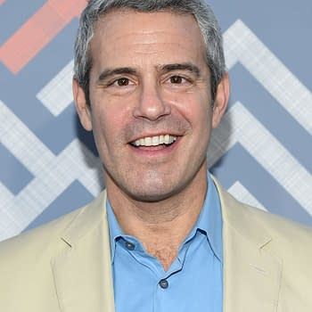 Andy Cohen to Appear on Riverdale as Himself