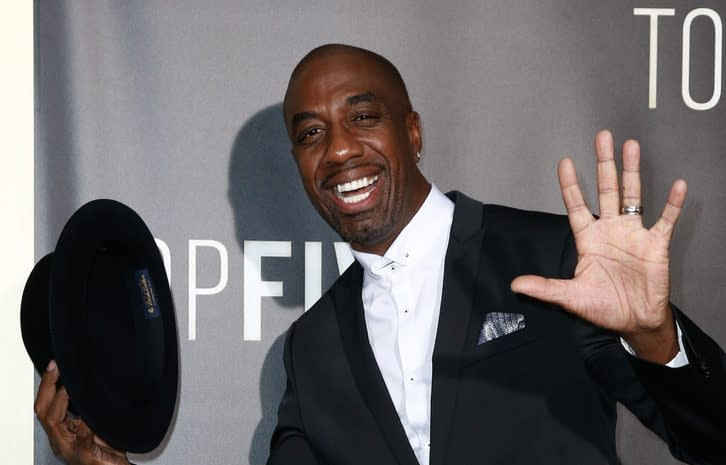 Curb Your Enthusiasm's J.B. Smoove Joins the Cast of Spider-Man: Far From Home