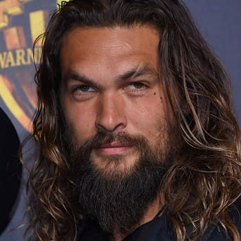 Jason Momoa Benioff Weiss and Guinness – Will the Khal Ride Again