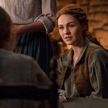 Lets Talk About Outlander Season 4 Episode 9 The Birds &#038 The Bees