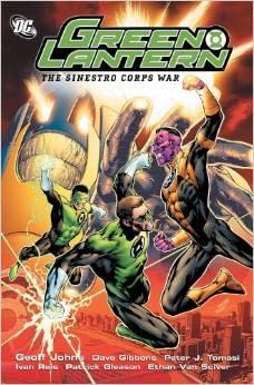 SinestroCorps