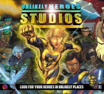INTERVIEW: Unlikely Heroes Studios Navigating Choppy Indie Waters