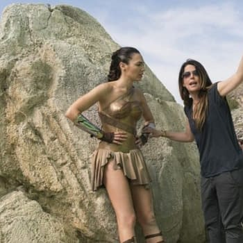 Patty Jenkins Has Officially Signed On To Direct Wonder Woman 2