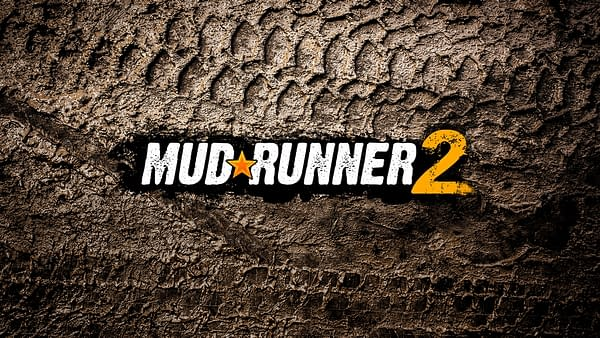 Diving Into a Pickup in Mud Runner 2 at Focus Home's What's Next Event