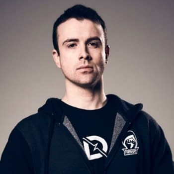 """""""Fortnite"""" Player DrLupo Signs Multi-Year Deal With ReKTGlobal"""