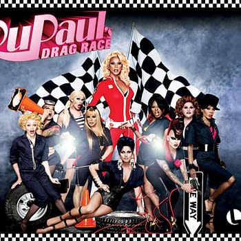 Here's our look at RuPaul's Drag Race season 1 (image courtesy of LOGO).