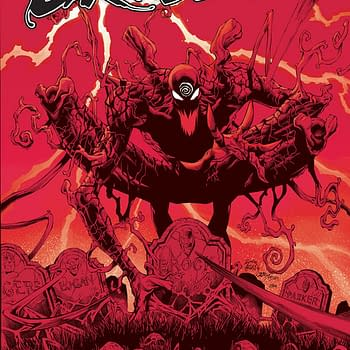 Absolute Carnage TPB Adds Free Comic Book Day Issue - But Adds $5 Onto Price