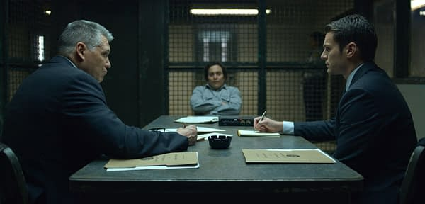 A scene from Mindhunter (Image: Netflix)
