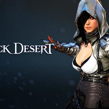 Black Desert On PS4 Will Launch The Beta On August 9th