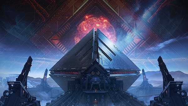 Destiny 2's New Expansion Hopes You Live to Level Grind