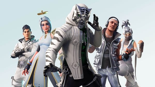 "EPic Games Finally Nerfs The B.R.U.T.E. System In ""Fortnite"""