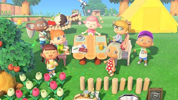 Revue d'Animal Crossing New Horizons-5