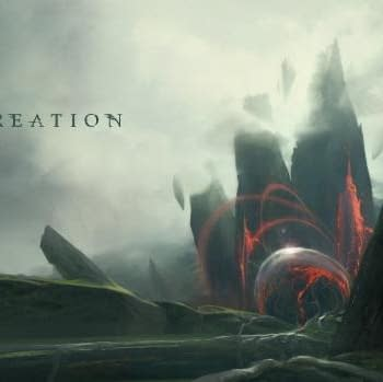 Ashes of Creation Releases a Lore Journal and New Dungeon Highlight Reel