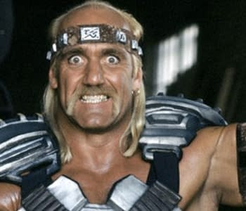 Bleeding Cools Top 10 Wrestlers Turned Actors (Spoiler: The Rock Is Number 1)