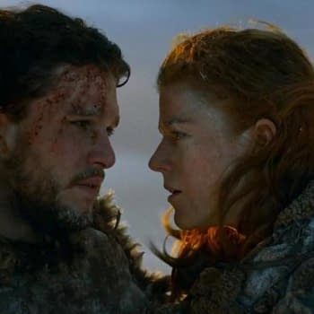 Thrones Kit Harington &#038 Rose Leslie Are Engaged Check Your Swords