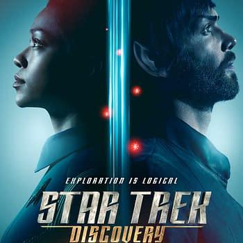 Star Trek: Discovery &#8211 Bleeding Cools Season 2 Preview Guide