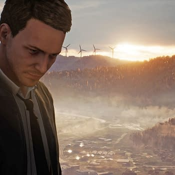 Dontnod's Twin Mirror is no longer episodic.