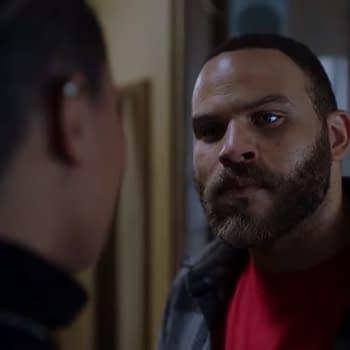 Siren Season 1 Episode 9 Street Fight Preview: Xander Wants Revenge