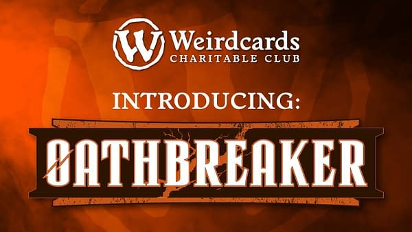 """""""Oathbreaker Introduction and Deck Tech - """"Magic: The Gathering"""""""