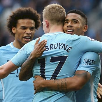 Amazon Spotlights Manchester City In New Soccer Series