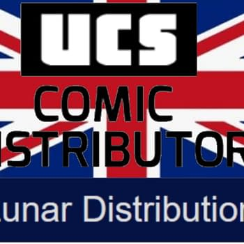 UCS, Lunar, DC Comics and the British Isles - They Have A Plan
