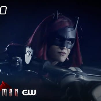Batwoman | Season 1 Episode 19 | A Secret Kept From All The Rest Promo | The CW