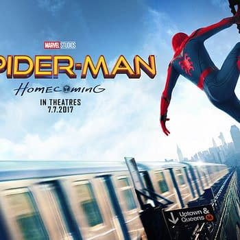 Michael Giacchino Posts A Video Of A Full Orchestra Playing The Classic Spider-Man Theme