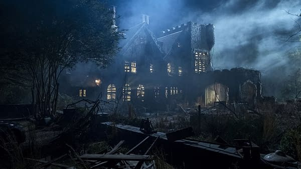 The Haunting of Hill House Still 2