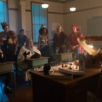 """Riverdale"" Cast, EP Roberto Aquirre-Sacasa Tease Season 4, Show's Future & More [INTERVIEW]"