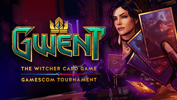 CD Projekt Red Are Hosting A Gwent Tournament At Gamescom