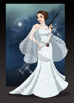 disney-princess-leia