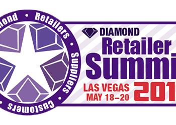 Diamond Comics Summit 2019 to be Held in Vegas Baby&#8230