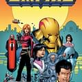 Empire Returns Fourteen Years Later &#8211 Mark Waid Talks About What Comes Next For An Omnipotent Supervillain