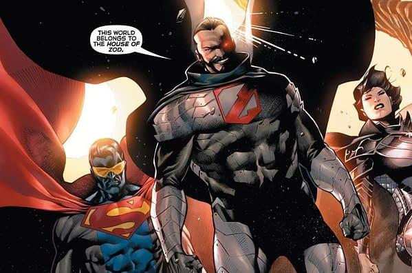 Hal Jordan and the Green Lantern Corps #37 art by Rafa Sandoval, Jordi Tarragona, and Tomeu Morey