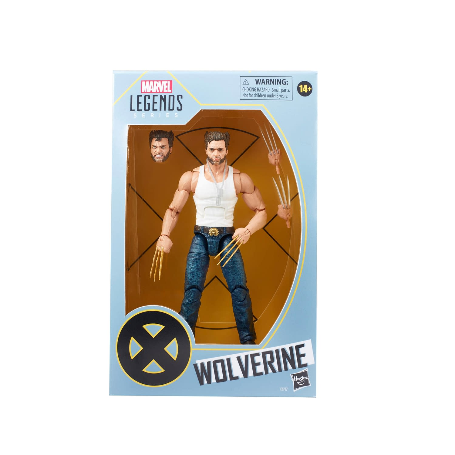 The X-Men Movies Come to Life with New Marvel Legends Wave