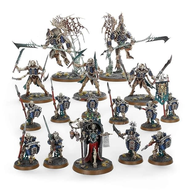 "Review: ""Feast of Bones"" for ""Warhammer: Age of Sigmar"""